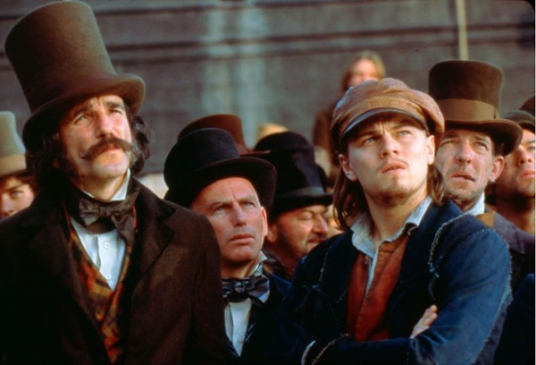 Longa marca o início da parceria entre Leonardo DiCaprio e Martin Scorsese (MiramaxFilms/Divulgacao)
