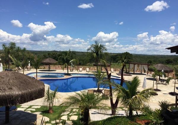 Rancho dos Canários (Rancho dos Canários/Divulgação)