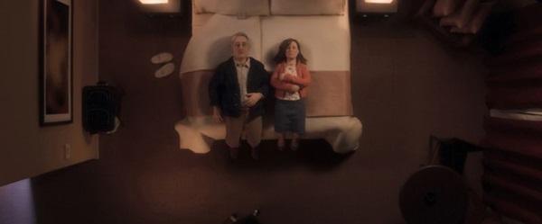 Anomalisa, concorrente ao Oscar na categoria Melhor animação ( Paramount Pictures/Divulgação)