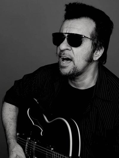 Marcelo Nova comemora 35 anos de carreira com a banda Camisa de Vênus  (Produção MN/Divulgação)