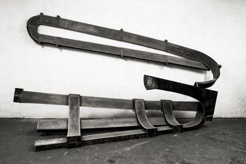 Exposição 'Prática comum segundo nosso jardim' (Créditos: Reprodução/Divulgação. Obra da exposição Prática comum segundo nosso jardim, de Rodrigo Sassi.)