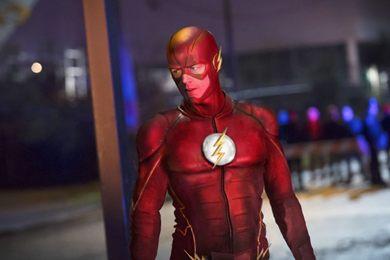 Warner exibirá maratona com episódios de Flash, Supernatural e Supergirl (Warner/Divulgação)