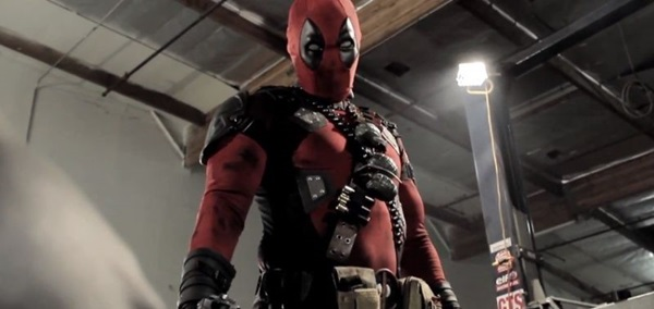 Deadpool: uma trama além dos padrões da Marvel (Fox Filmes)
