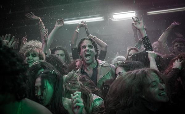 'Vinyl' retrata a vida em Nova York em tempos de sexo, drogas e rock'n'roll (HBO/Divulgação)