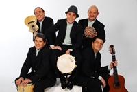 Quinteto mais antigo em atividade no país já vendeu mais de 10 milhões de discos (Sergio Massa/Divulgação)