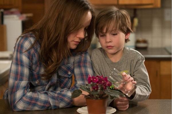 Filme pode render o Oscar à atriz Brie Larson (Reprodução Internet)