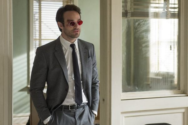 Matt Murdock de Daredevil