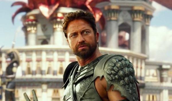 Set é alvo de um plano de vingança em Deuses do Egito (Paris Filmes/Divulgação)