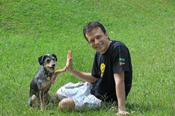 Estopinha e Alexandre Rossi: quem é o protagonista dos programas? (Regina Motta/Divulgação)