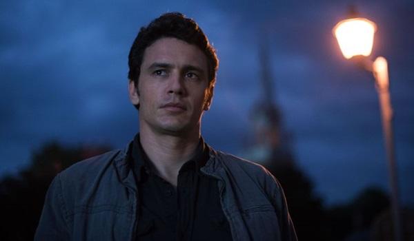 James Franco recebeu críticas negativas por seu trabalho em 'Tudo vai ficar bem'  (Reprodução/Internet)