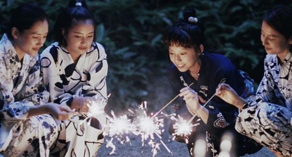 Irmãs tentam se conhecer e se dar bem no novo filme de Hirokazu Koreeda (Reprodução/Internet)