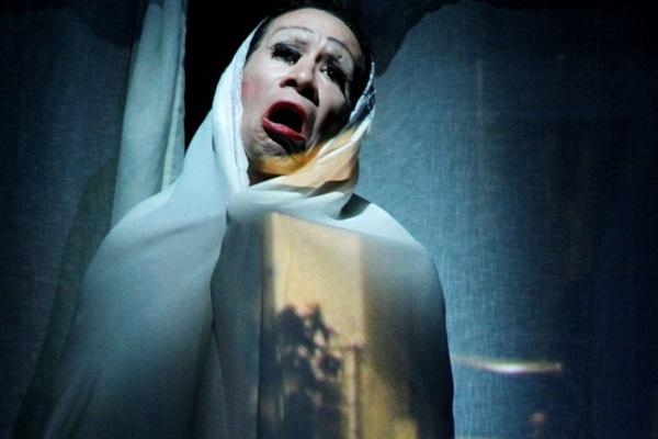 O espetáculo foi baseado em premiado curta-metragem  (Alessandra Nohvais/Divulgação)
