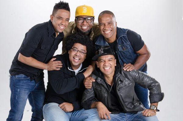 Grupo Bom Gosto (Dri Brasil/Divulgação)