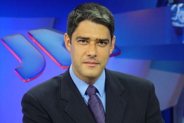Não faça cara de surpresa,você vem sendo manejado pela tevê desde sempre (Alex Carvalho/TV Globo)
