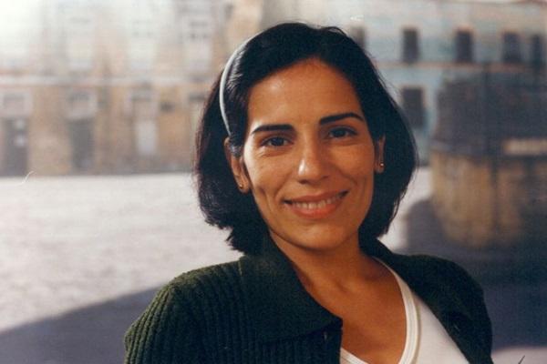 A atriz Glória Pires interpretou a babá Nice na segunda versão da novela (Globo/Divulgação)