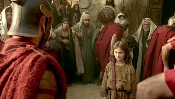 Filme peca pela direção óbvia de Cyrus Nowrasteh (Paris Filmes/Divulgação)