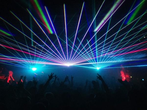 Festa será no Clube 904 (904 sul) (Ministry of Sound/Divulgação)