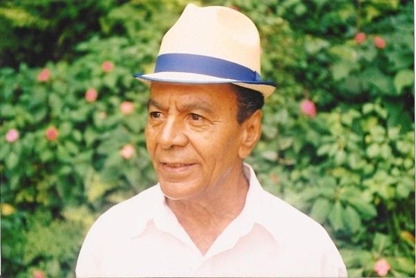 O compositor é integrante da Velha Guarda da Portela ( Paulo César Figueiredo/Divulgação)