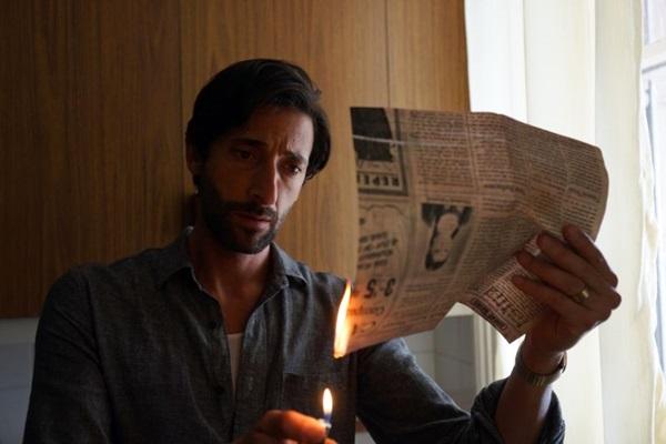 O vencedor do Oscar de melhor ator Adrien Brody está no elenco do filme (PlayArte Pictures/Divulgação)