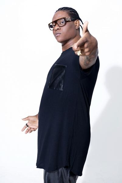 MC Sapão é a principal atração da festa (Studio Faya/Divulgação)