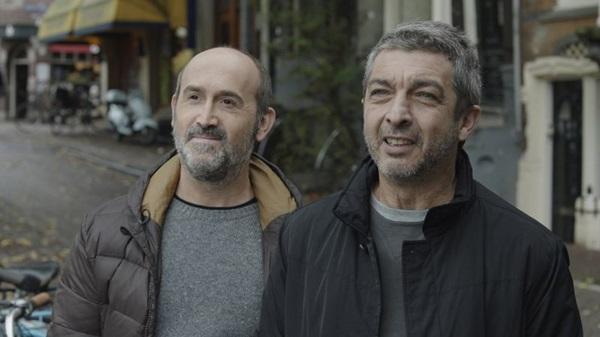 A amizade é o tema principal de filme assinado por Cesc Gay (Reprodução/Internet)