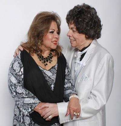 Angela Maria e Cauby Peixoto se apresentam em show para celebrar 120 anos de música (Divulgação)