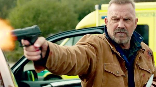 Kevin Costner volta aos filmes de ação com Mente criminosa (Reprodução/Internet)