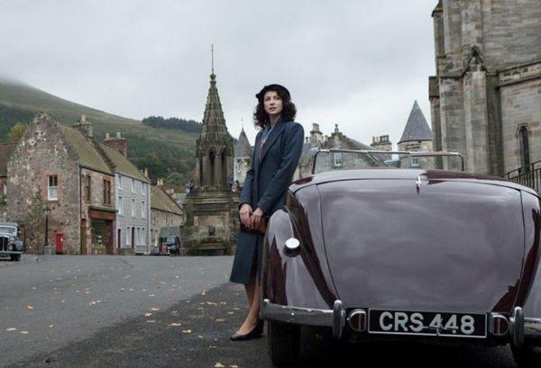 Claire tem que enfrentar rebeliões na França de quatro séculos atrás (Spokesman/CB/D.A Press)