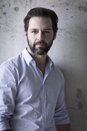 Maurício Arruda comanda a atual temporada do 'Decora'  (Gianni Antoniali/Divulgação)