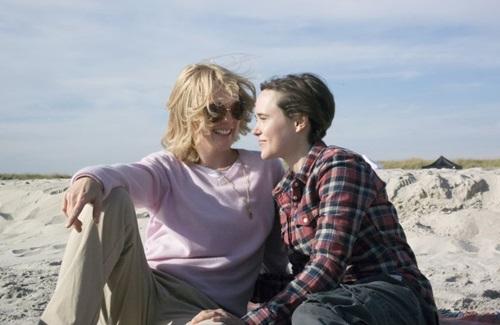 Casal vivido por Julianne Moore e Ellen Page luta por igualdade (Reprodução/Internet)