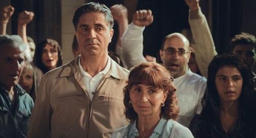 A rivalidade entre turcos e otomanos dá o tom do filme do diretor  Robert Guédiguian ( Reprodução/Internet)