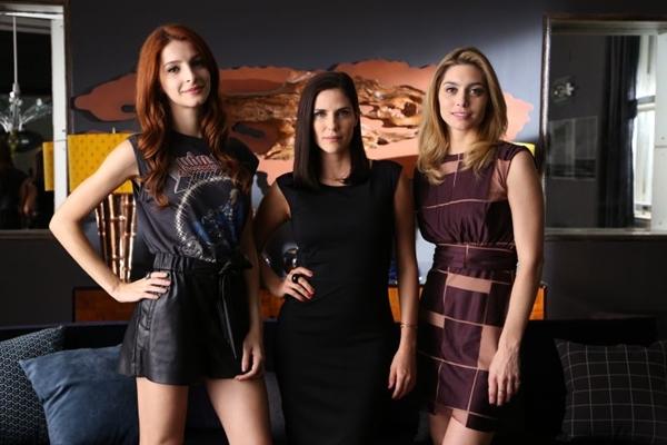 O primeiro episódio do seriado estará disponível na plataforma HBO GO (hbogo. com. br), no canal do YouTube e no site hbomax.tv ( HBO/Divulgação)