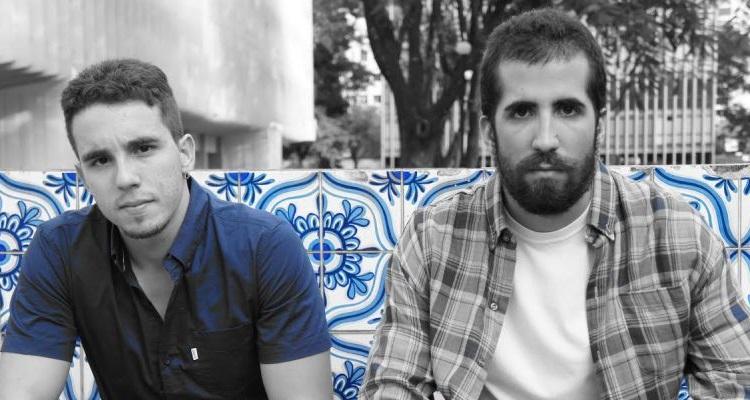Repertório de Felipe Viegas e Renato Galvão vai de jazz a MPB (Guilherme Viegas/Divulgação)