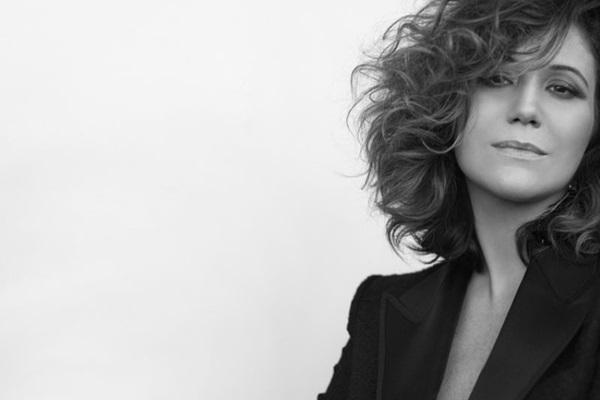 Maria Rita interpreta canções de vários compositores, incluindo Zeca Pagodinho (Vicente de Paulo/Divulgação)