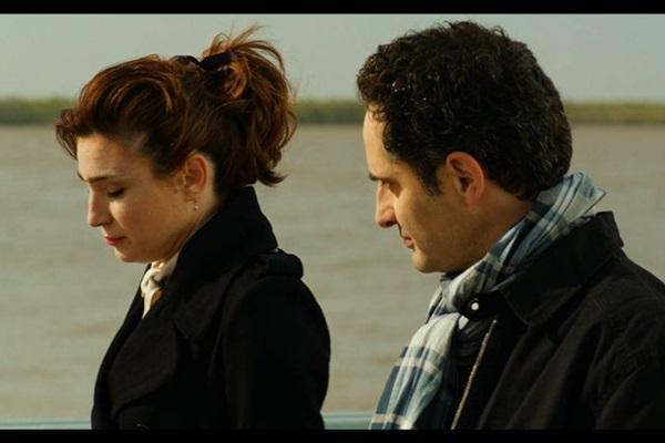 A solidão é dos elementos reforçados, no mais recente filme de Daniel Burmn (BD Cine Gullane Filmes/Divulgação)