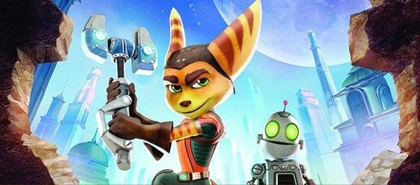 Ratchet e Clank tentam salvar a galáxia em produção que é a grande aposta da Sony  (Rainmaker Entertainment/Divulgação)