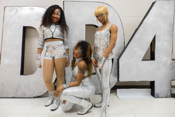 A novidade é que Miss D terá de lidar com novas bailarinas (Lifetime /Divulgação)
