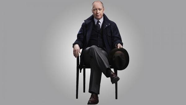 Raymond Reddington, o criminoso mais procurado do mund, se aliou ao FBI para entregar diversos ex-parceiros (Sony Brasil/Divulgação)