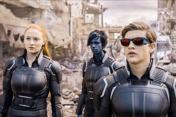 Novos e antigos mutantes entrarão em cena no novo filme da série  (Fox Filmes/Divulgação)