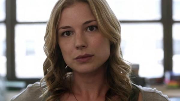 Emily VanCamp é a protagonista do longa de estreia de Marya Cohn