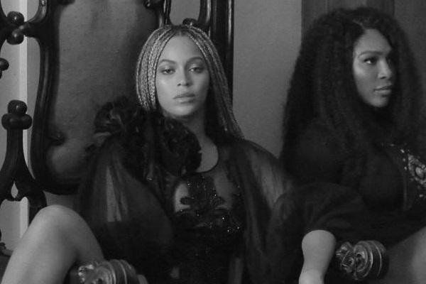 Beyoncé tem um dos discos mais festejados do ano (Tidal/Divulgacao)