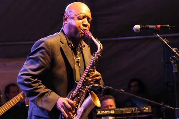 Gary Brown admira músicos brasileiros, como João Bosco e Gilberto Gil