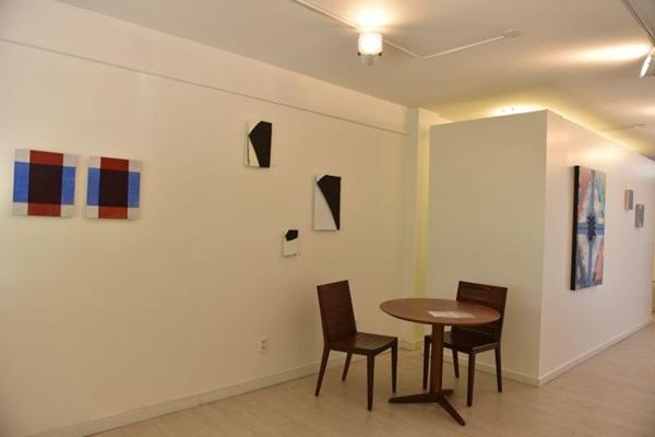 Referência Galeria de arte é o local que sediará a exposição ( Zuleika de Souza/CB/D.A Press)