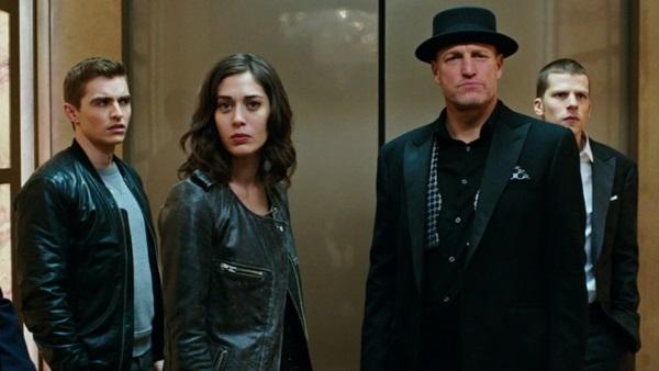 Woody Harrelson, Dave Franco, Jesse Eisenberg e Lizzy Caplan estão de volta  (Reprodução/Internet)