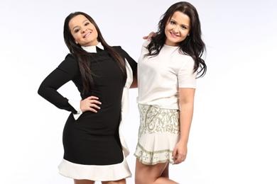 As cantoras Maiara & Maraisa são uma das principais atrações da festa junina do Country Club
