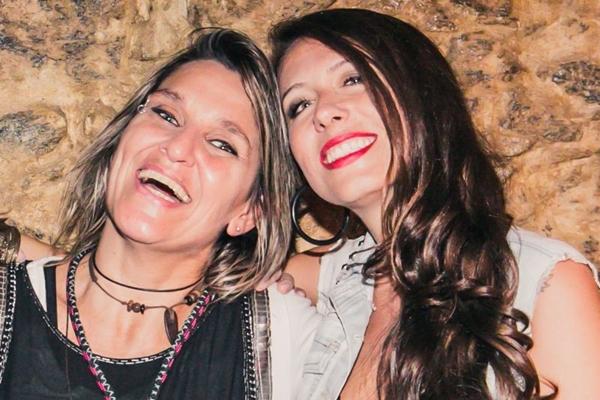 Gisa Pithan e Lica Tito apresentarão composições próprias e releituras as obras de Tim Maia e Carlos Imperial (Alice Venturi/Divulgação)
