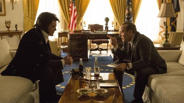 Crítica internacional elogiou as atuações de Michael Shannon e Kevin Spacey (Reprodução/Internet)