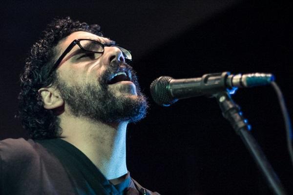 Alberto Salgado: os shows são uma forma de agradecimento pela solidariedade do público  (Daniela Braga/Divulgação)