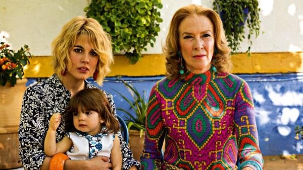 A relação entre mãe e filha é o mote de Julieta (Universal Pictures/Divulgação)