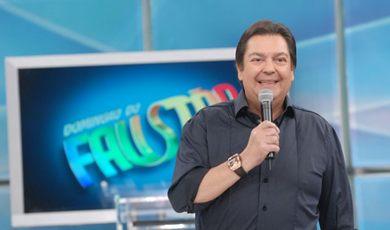 Sem novidades criativas, Fausto Silva investe em realities